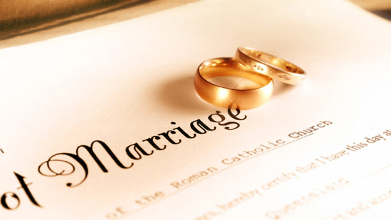 Marriage Tax Allowance